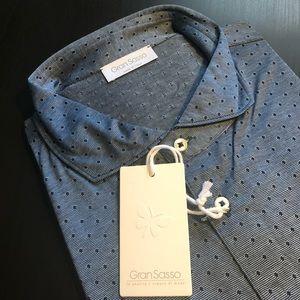 Gran Sasso long sleeve shirt 58